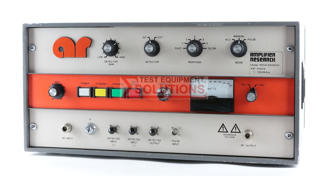 AMPLIFIER RESEARCH 100W1000M13 600H