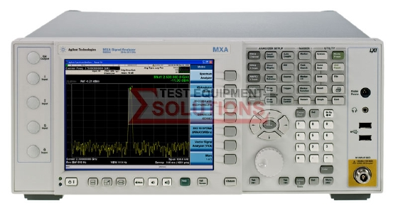 Keysight (Agilent) N9020A 3.6, 8.4, 13.6 Or 26.5GHz MXA Signal Analyzer