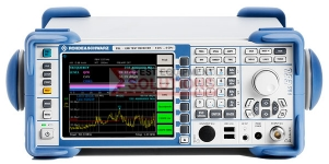 Rohde & Schwarz ESL6 9kHz To 6GHz EMI Test Receiver