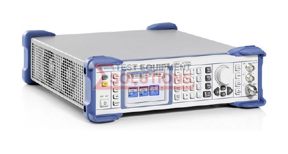 Rohde & Schwarz SMB100A Signal Generator (Various Max Freq To 40GHz)